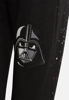 adidas Originals - Lb dy Star Wars pants - black