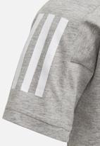 adidas Originals - Lb dy Star Wars tee - grey
