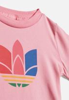 adidas Originals - Adicolor body - pink