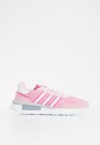 adidas Originals - Retroset junior - light pink & ftwr white