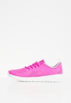 Crocs - Literide pacer k -  pink