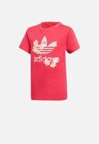 adidas Originals - Tee - pink