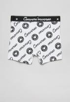 Converse - Ctp script aop boxer brief 2 pack - multi