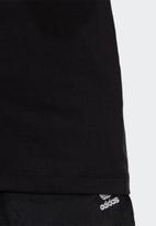 adidas Originals - Boyfriend tee - black