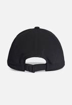 adidas Originals - Baseball cap 4at a.r - black