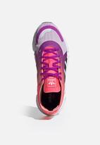 adidas Originals - Soko w - ftwr white/core black/shock purple