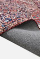 Sixth Floor - Gienah rug - heriz antique design