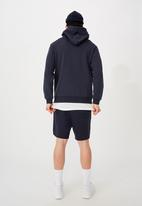 Factorie - Track short - navy