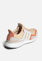 adidas Performance - UltraBOOST S&L - glow orange / off white / semi coral