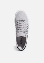 adidas Originals - Delpala - glory grey / cloudftwr white / core black