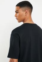New Balance  - New Balance sport style optiks tee - black