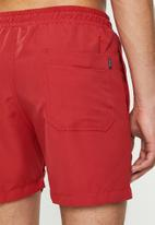 Rip Curl - Gradient volley - red