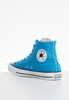 Converse - Chuck Taylor All Star hi - sail blue