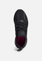 adidas Originals - ZX 2K BOOST - core black