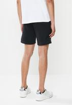Rip Curl - Stripey relaxed short - black