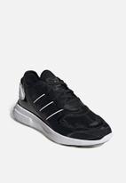 adidas Originals - Zx archer shoes - core black & cloud white