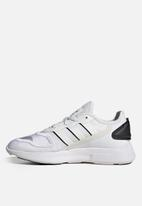 adidas Originals - Zx archer shoes - cloud white & core black