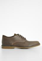 Grasshoppers - Tommy leather shoe - brown