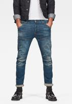 G-Star RAW - 5620 3D slim - blue