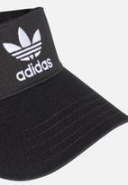 adidas Originals - Ac visor - black