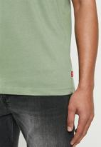 Levi's® - Short sleeve graphic brand 87 T-shirt - green