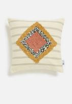 Sixth Floor - Swoon cushion cover - multi