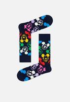 Happy Socks - 2 Pack Disney gift set - navy