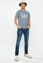 Lee  - Luke pants - blue