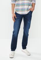 Lee  - Eddie jeans - blue