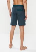 Billabong  - Shadow cut og boardshort - navy