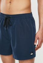 Quiksilver - Everyday volley shorts - navy