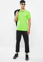 Levi's® - Ama powell polo - green