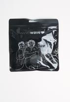 Nano Wave - Nano wave face mask - black