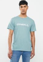 O'Neill - Ones short sleeve tee - blue