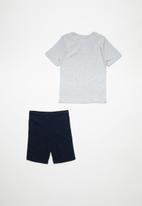 Superbalist Kids - Boys Nasa sleepwear set - multi