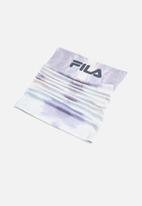 FILA - Sciarpa kids buff - purple