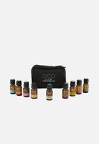 OCO Life Pty Ltd - Home Essentials Kit with 9 Oils - Organic Essential Oil Blend