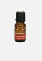 OCO Life Pty Ltd - Immu Power - Organic Essential Oil Blend
