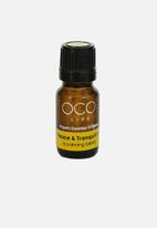 OCO Life Pty Ltd - Peace & Tranquility - Organic Essential Oil Blend