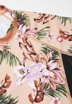 Billabong  - Summer jam ls sunshirt - multi