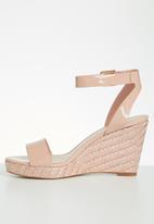 ALDO - Unaliviel wedge - pink