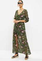 Brave Soul - Sofia dress - multi
