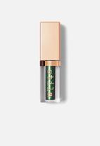 Stila - Shimmer & Glow Liquid Eye Shadow - Vivid Jade