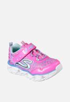 Skechers - Galaxy lights - natural pink