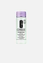 Clinique - All-In-One Cleansing Micellar Milk + Makeup Remover - 1 & 2