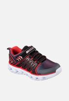 Skechers - Hypno-flash 2.0 - charcoal red