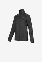 PUMA - Ignite wind jacket - black