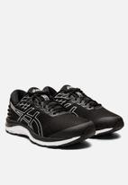Asics - Gel-cumulus 21 - black & white