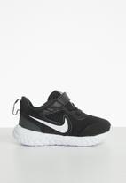 Nike - Nike revolution 5 - black