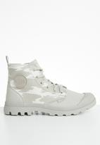 Palladium - Pampa zip nevada - string & camo